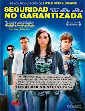 Safety Not Guaranteed (Seguridad no garantizada) (2012)