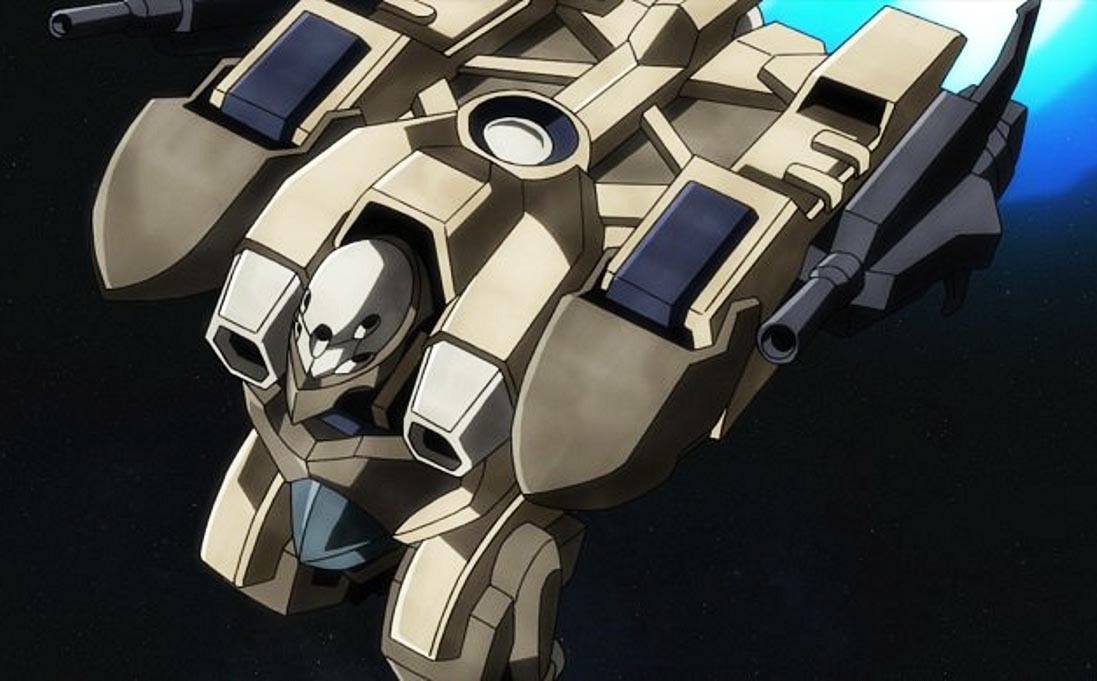 [Shonen] Mobile Suit Gundam : Tekketsu no Orphans Untitled-60