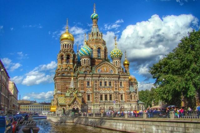 Que ver en San Petersburgo en 2 dias