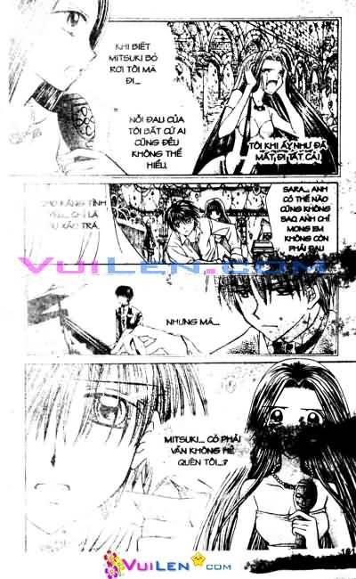 Viên Ngọc Nàng Tiên Cá Chapter 4 - Trang 161