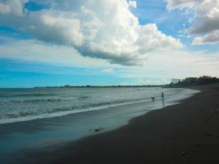Pantai Biaung Denpasar Bali