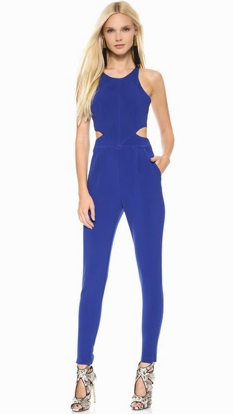 Katie Jumpsuit by One by Hunter Bell