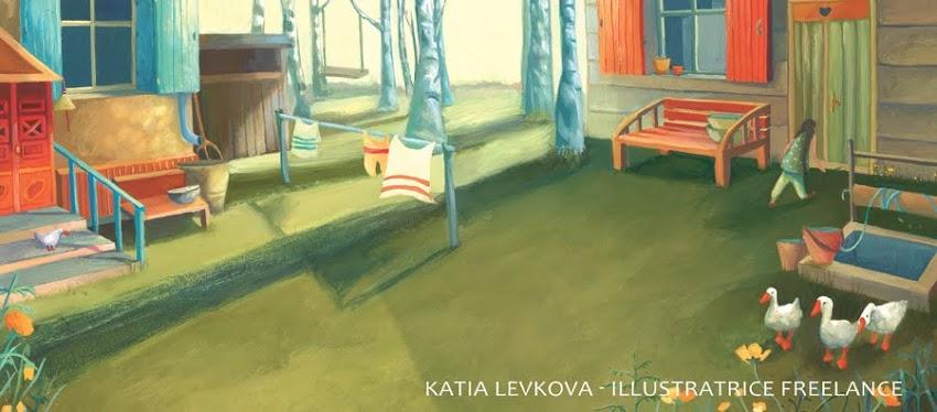 Katia Levkova