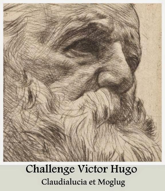Challenge Victor Hugo