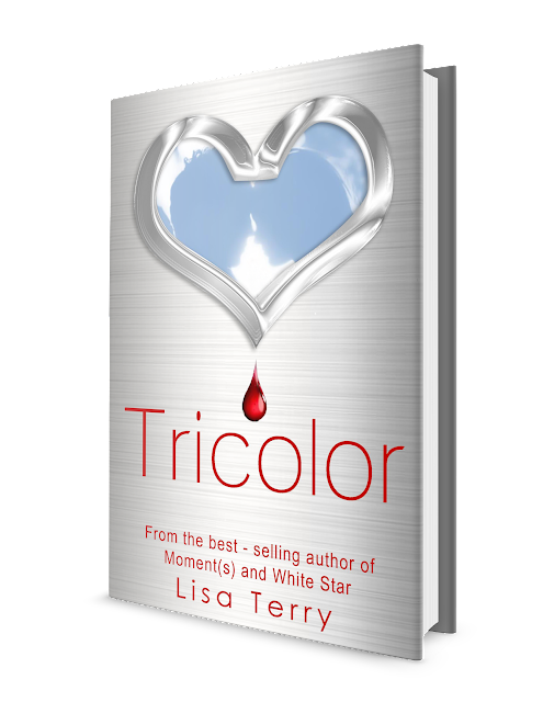 lisa terry interview go book yourself