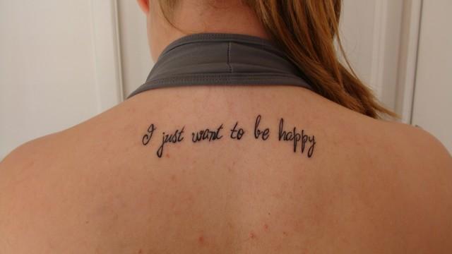 Psicologia Evolucionista Eu Só Quero é Ser Feliz
