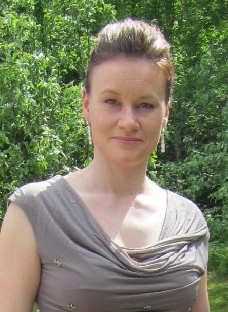 Rouva Tiainen