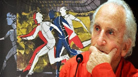 16 φεβ έφυγε ο ζωγράφος των χρωμάτων Δημήτρης Μυταράς τυφλός και πικραμένος