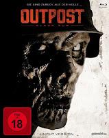 Outpost: Black Sun (2012) online y gratis