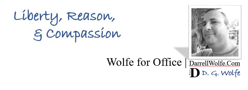 Wolfe for Office