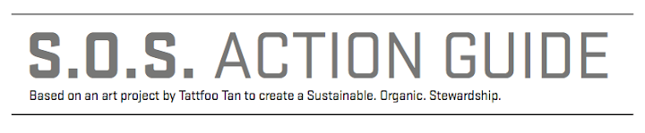 ECOARTSPACE ACTION GUIDES