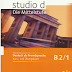 كناب ستوديو د b2 دروس وتمارين  اللغة الالمانية لمستوى studio d B2 مع الحلول و الصوتيات