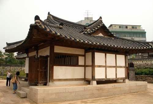 Ide Denah Rumah Minimalis Ala Korea Konsep Desain Modern Tradisional