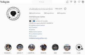 Dádelle un like ó noso Instagram: