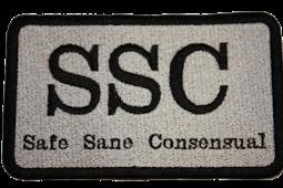 Sano, Seguro y Consensuado