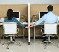 Bila Kekasih Anda Adalah Rekan Kerja Dalam Satu Kantor