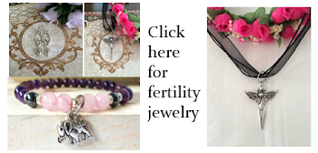 FERTILITY JEWELRY