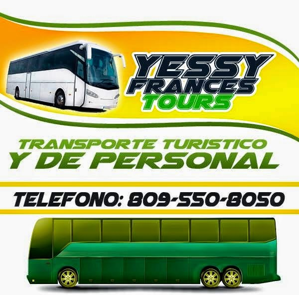 Yessy Frances Tours
