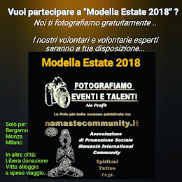 Modella Estate 2018 - Namaste'