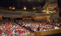 Teatro Teresa Carreño ofrece música y artes escénicas en octubre