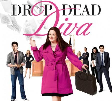 Universal film e tanto telefilm a f - Drop dead diva ultima puntata ...
