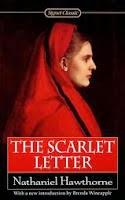 Hoe kreeg Hawthorne Heights het bandnaam idee - Nathaniel Hawthorne - The Scarlet letter