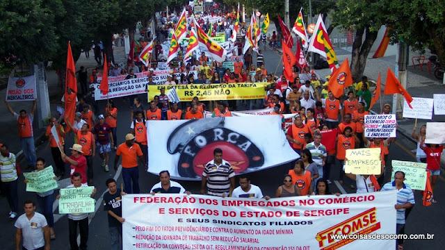 Liberdade de reunião e sua relação com as manifestações populares