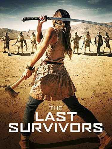 Nguồn Sống Cuối Cùng - The Last Survivors (2014)