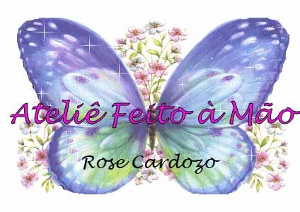 Ateliê Feito à Mão by Rose