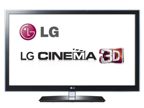 Lg cinema 3d smart tv gsc signature