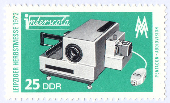 Doctor Ojiplático-DDR Stamps.Sellos Republica Democratica Alemana