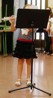 Flauta gens casual