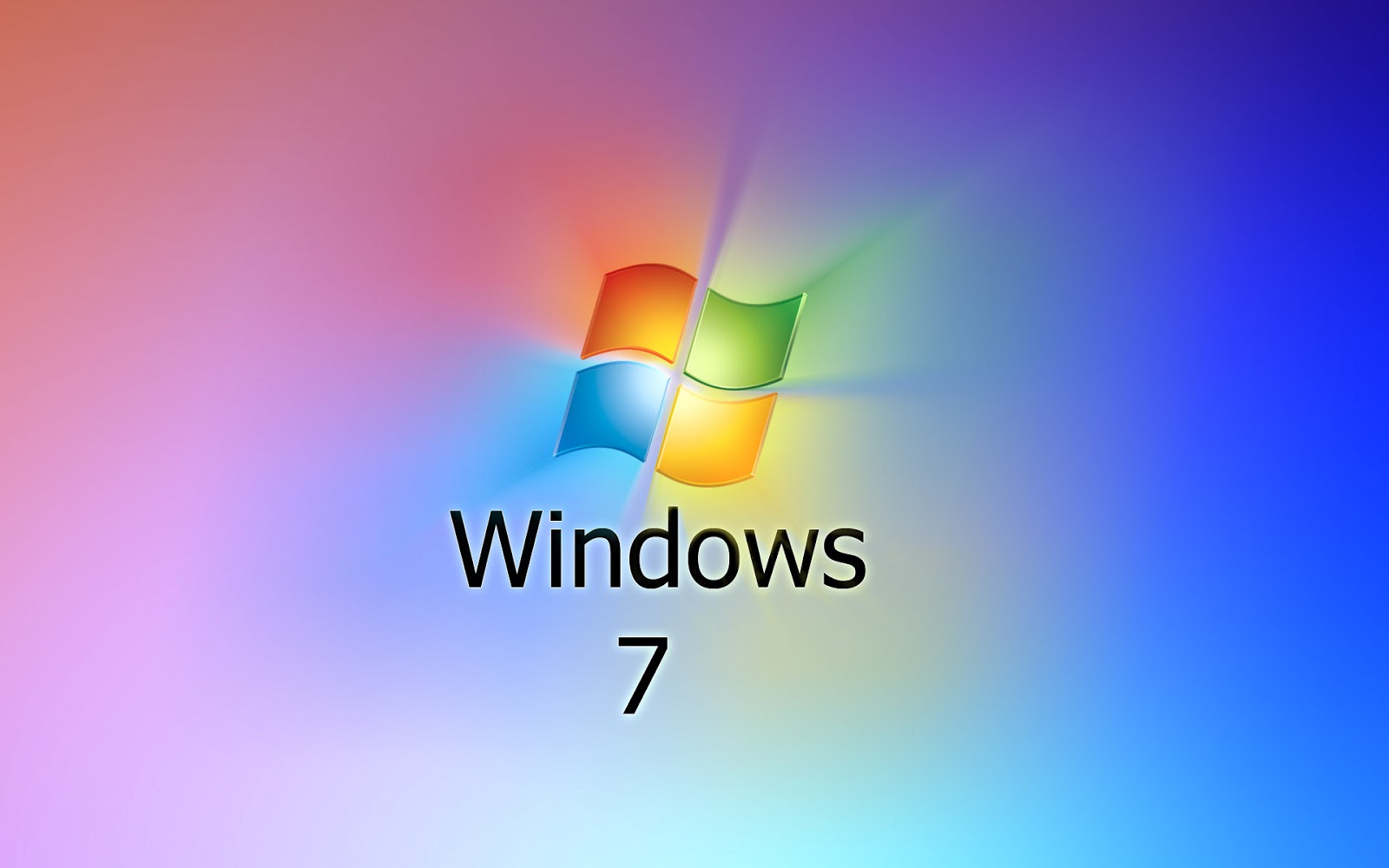Windows 7 HD Pictures