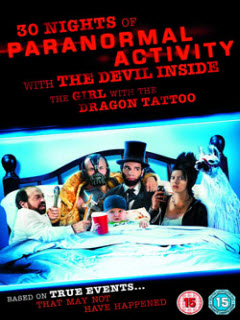 30 Nights Of Paranormal Activity (2012) [DVDRip] [Latino]