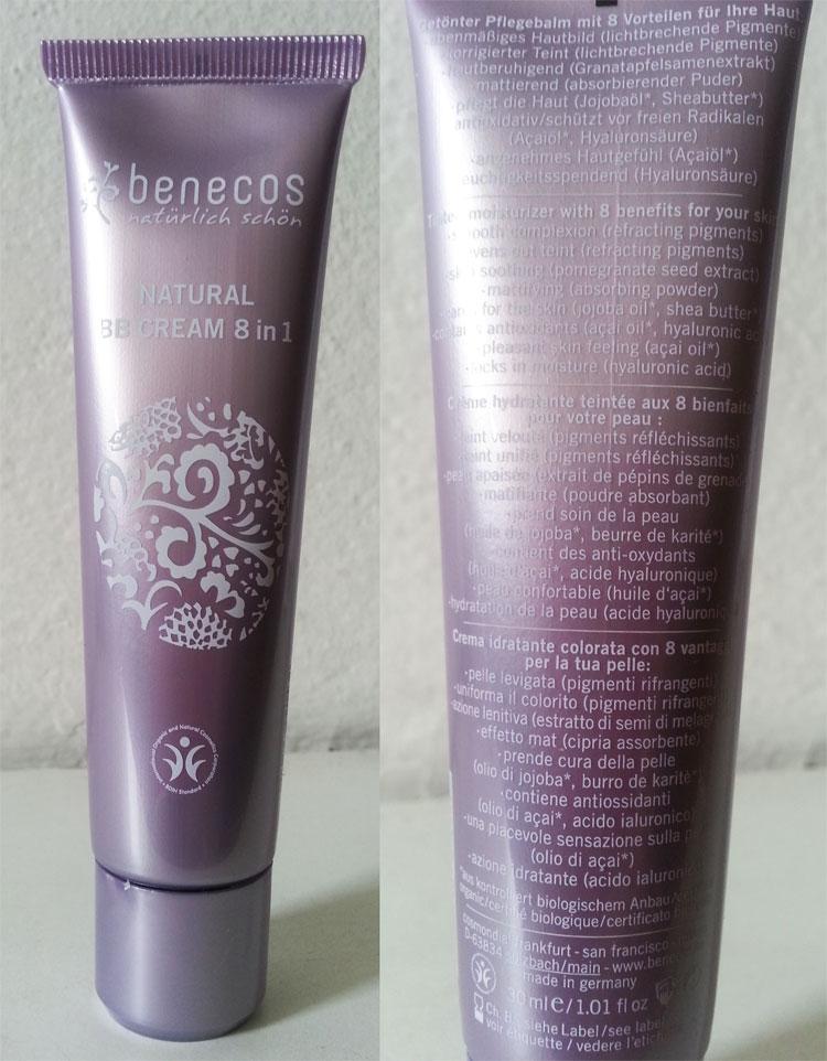 Benecos - BB Cream