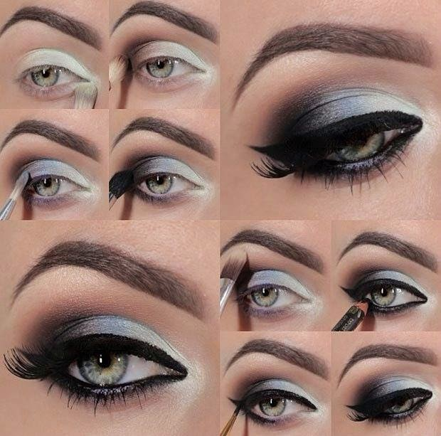 Eye Make Up Tutorial #2.