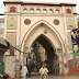 The Gates of Lahore City