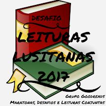 Leituras Lusitanas 2017