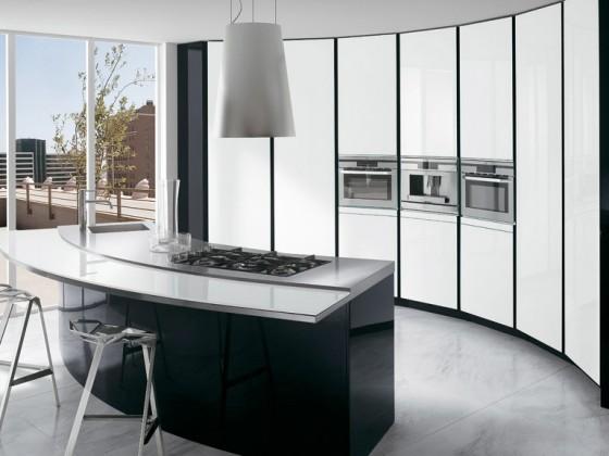 Elegant kitchen design the kitchen design for Elegant kitchen designs