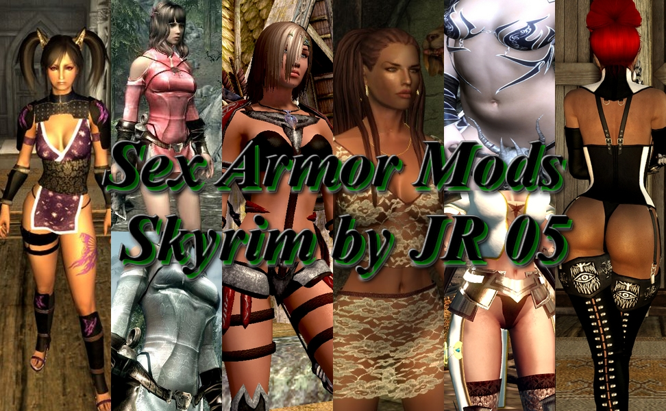 Skyrim sex mods game.