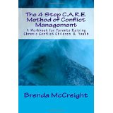 4 Step C.A.R.E. Method of Conflict Managment