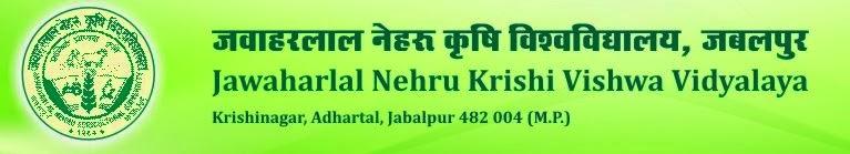 Jawaharlal Nehru Krishi Viswavidhyala