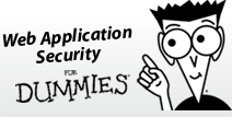 E-Book Web Application Security FOR DUMMIES