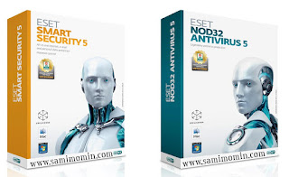 ESET NOD32 Complete Pack 7.0.317.4 with LifeTime Crack