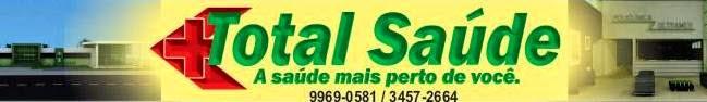 TOTAL SAÚDE - PRINCESA ISABEL