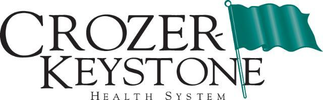 The Downward Spiral: Crozer-Keystone Health System To Cut ...