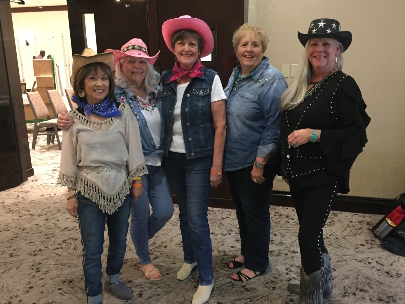 H.O.T. Heart of Texas Western night dinner & show