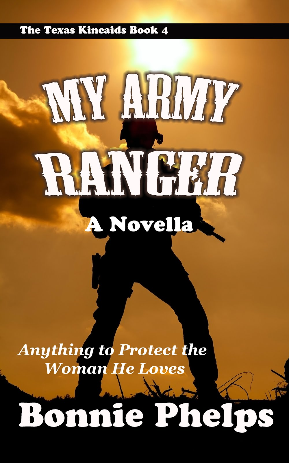 "Read a Preview of ""My Army Ranger"""
