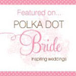 Polka Dot Bride