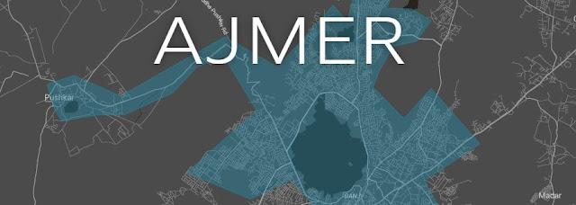 Uber Ajmer